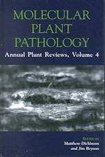 Molecular Plant Pathology (Annual Plant Reviews, nr. 4)