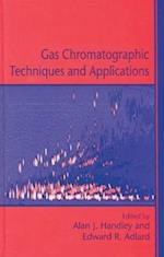 Gas Chromatographic Techniques and Applications (Sheffield Analytical Chemistry)