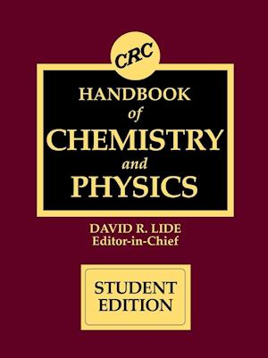 CRC Handbook of Chemistry and Physics, Student Edition