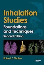 Inhalation Studies