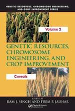 Genetic Resources, Chromosome Engineering, and Crop Improvement (Genetic Resources, Chromosome Engineering, And Crop Improvement)