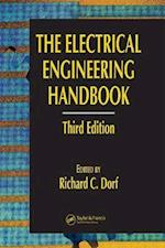 The Electrical Engineering Handbook (ELECTRICAL ENGINEERING HANDBOOK)