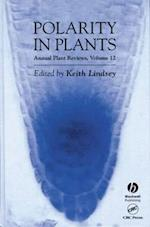 Polarity in Plants (Annual Plant Reviews)