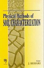 Physical Methods of Soil Characterization