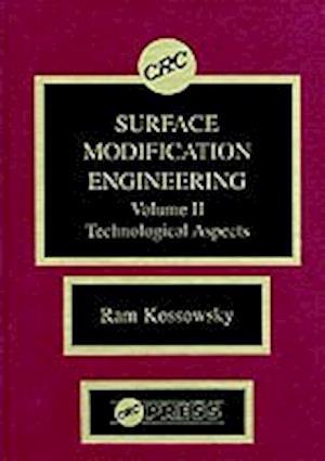 Surface Modeling Engineering, Volume II
