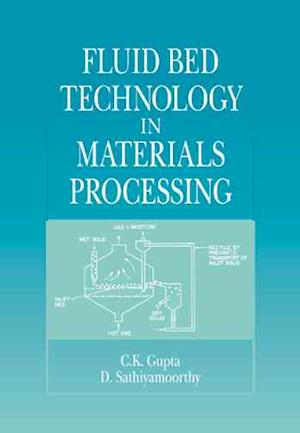 Fluid Bed Technology in Materials Processing