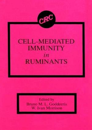 Cell-Mediated Immunity in Ruminants