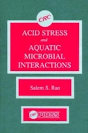Acid Stress and Aquatic Microbial Interactions