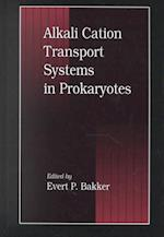 Alkali Cation Transport Systems in Prokaryotes