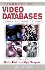 Handbook of Video Databases (Internet and Communications, nr. 8)