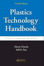 Plastics Technology Handbook af Manas Chanda, Salil K. Roy