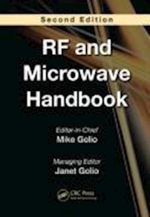 The RF and Microwave Handbook - 3 Volume Set