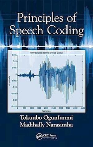 Principles of Speech Coding