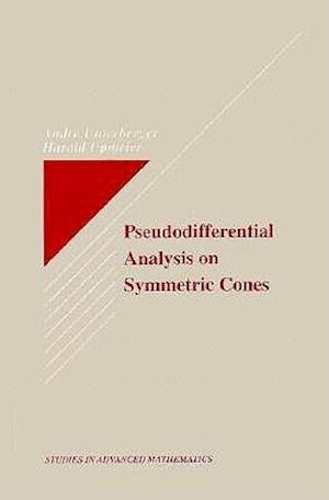 Pseudodifferential Analysis on Symmetric Cones