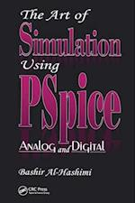The Art of Simulation Using Pspiceanalog and Digital (Electronic Engineering Systems)
