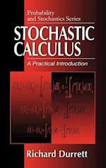 Stochastic Calculus (Probability and Stochastics, nr. 6)