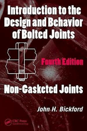 Introduction to the Design and Behavior of Bolted Joints