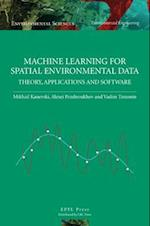 Machine Learning for Spatial Environmental Data (Environmental Sciences)