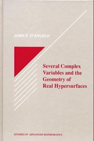 Several Complex Variables and the Geometry of Real Hypersurfaces