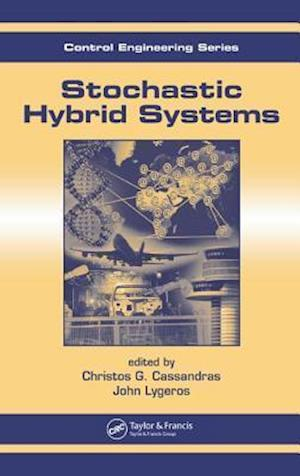 Stochastic Hybrid Systems