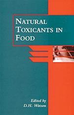 Natural Toxicants in Food (Sheffield Food Technology, nr. 2)