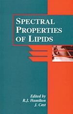Spectral Properties of Lipids (Sheffield Food Technology)