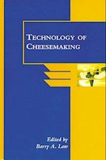 Technology of Cheesemaking (Sheffield Food Technology, nr. 6)