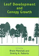 Leaf Development and Canopy Growth (Sheffield Biological Sciences)