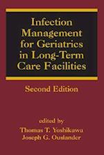 Infection Management for Geriatrics in Long-Term Care Facilities, Second Edition (Infectious Disease and Therapy)