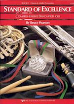 Standard of Excellence Comprehensive Band Method (Standard of Excellence - Comprehensive Band Method)