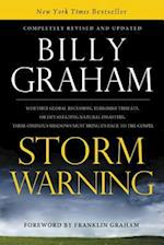 Storm Warning af Billy Graham