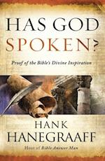 Has God Spoken? af Hank Hanegraaff