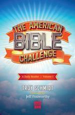 American Bible Challenge af Troy Schmidt