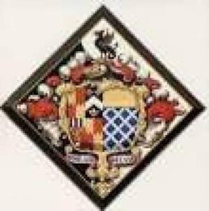 Hatchments in Britain 1: Northamptonshire, Warwickshire and Worcestershire