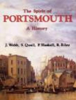 The Spirit of Portsmouth A History