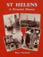 St Helens (Pictorial History Series)