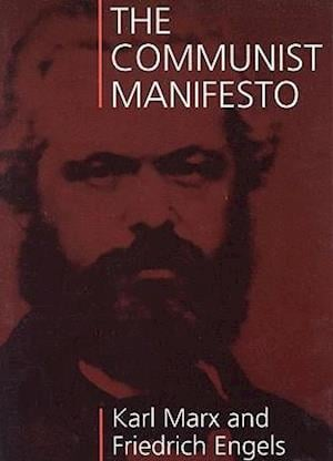 Bog, paperback Communist Manifesto af Friedrich Engels, Karl Marx, Samuel Moore