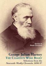 George Julian Harney (Chartist Studies Series)