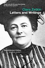 Clara Zetkin (Revolutionary History, nr. 1)