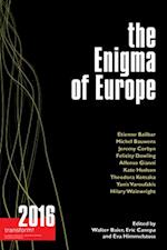 The Enigma of Europe