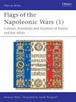 Flags of the Napoleonic Wars (Men-At-Arms, nr. 77)