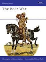 The Boer War (Men-At-Arms Series, Volume 62)