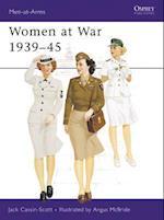 Women at War, 1939-45 af Jack Cassin scott