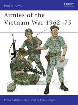 Armies of the Vietnam War, 1962-75