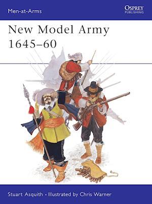 New Model Army, 1645-60