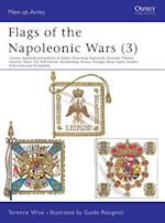 Flags of the Napoleonic Wars (Men-At-Arms, nr. 115)
