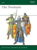 The Normans (Elite Series, 9)