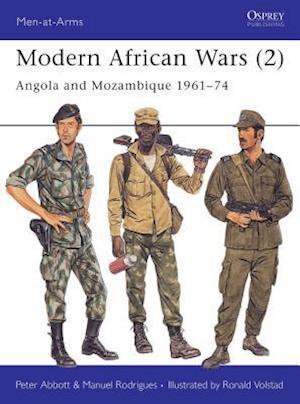 Modern African Wars