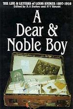 A Dear & Noble Boy af Louis Stokes