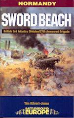 Sword Beach (Battleground Europe. Normandy)